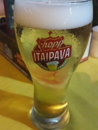 Maracaju: Chope Itaipava do Funo de Quintal