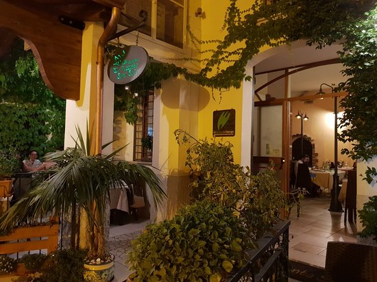 Ristorante Piazzetta Santa Sofia Photo