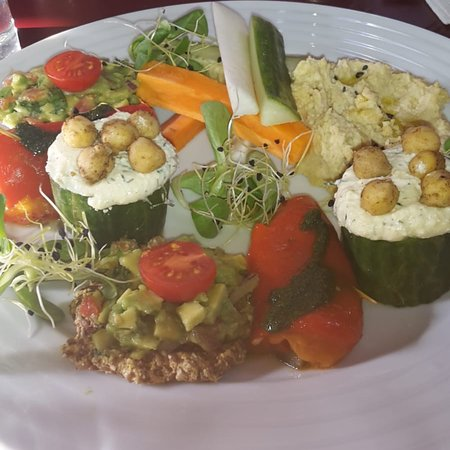 Vegan's Restaurant Prague: photo0.jpg
