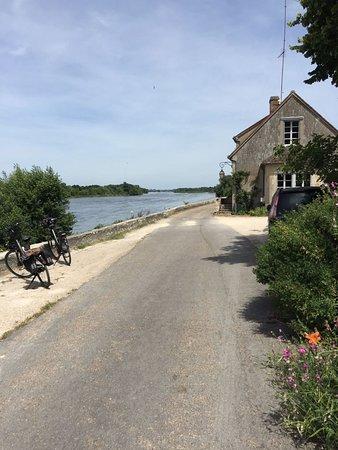 Muides sur Loire Foto