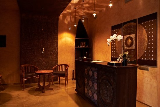 "Spa boutique ""Sukhothai"""