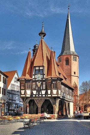 Michelstadt Picture