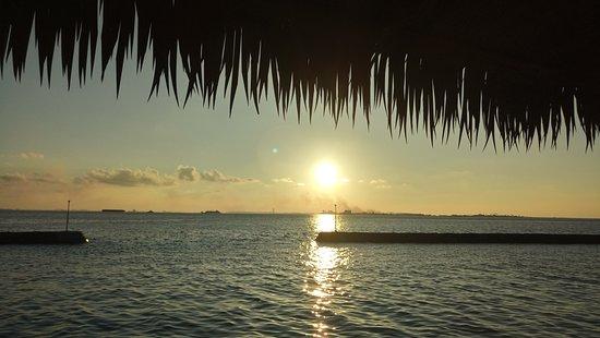 马尔代夫森塔拉豪华温泉度假岛照片