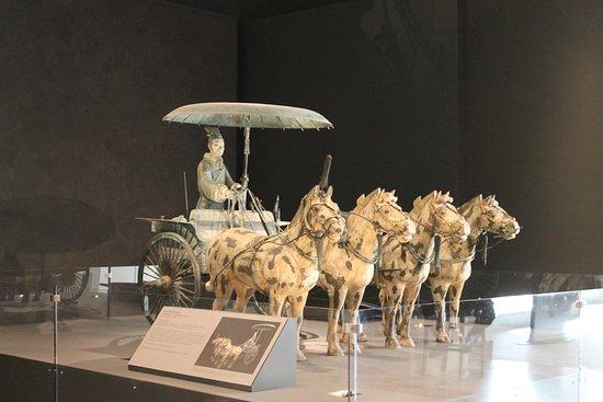Cincinnati Art Museum照片