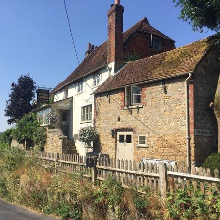Tillington, UK: photo1.jpg