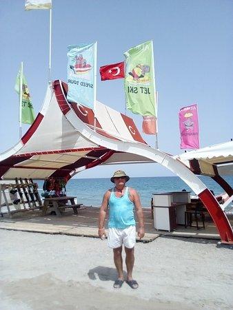 Turkse mediterrane kust, Turkije: средиземное море