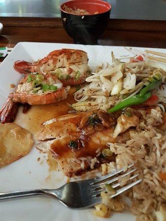 Tippenyaki Restaurant Photo