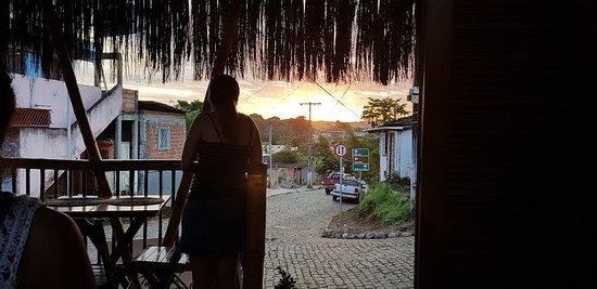 Serra Grande, BA: Toca Da Tapioca