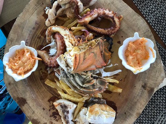 Foto de Istanbul Restaurant & Bar