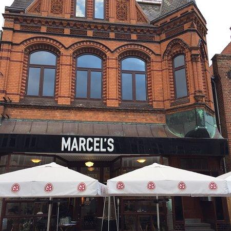Marcel's Brasserie Foto