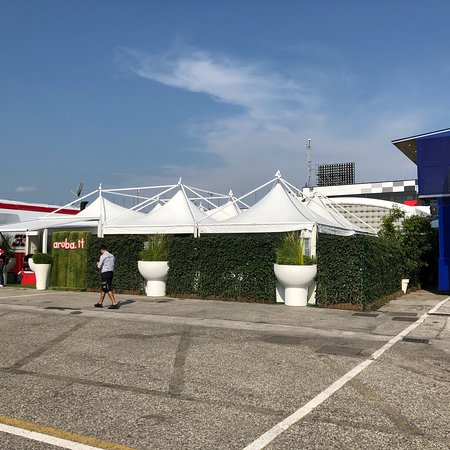 Misano World Circuit Marco Simoncelli Foto