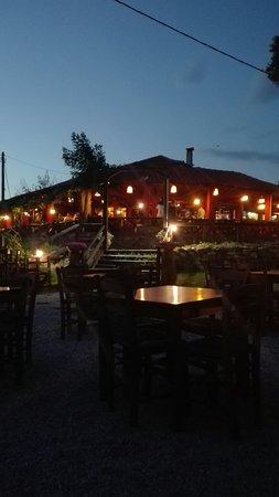 Paul's Taverna照片
