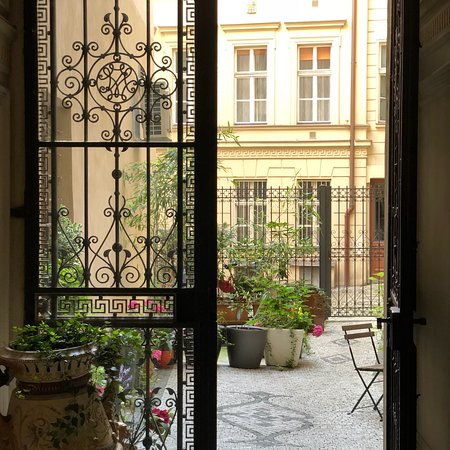 玛罗斯特蓝斯卡公寓照片