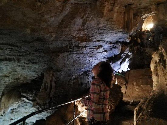 Yaltinskaya Cave