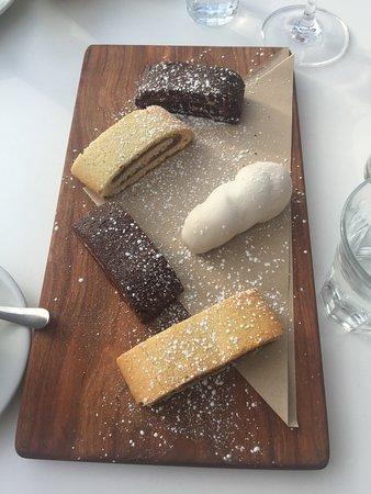 Terroni: desserts