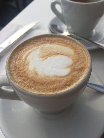 Terroni: coffee