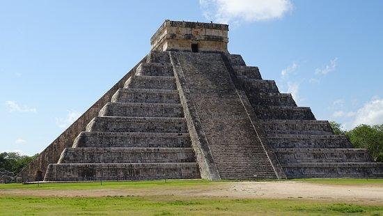 Exotik Mayan Tours: Chichen Itza