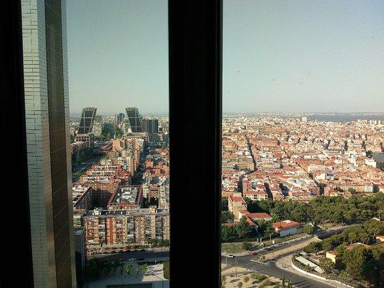 马德里塔欧洲之星酒店照片