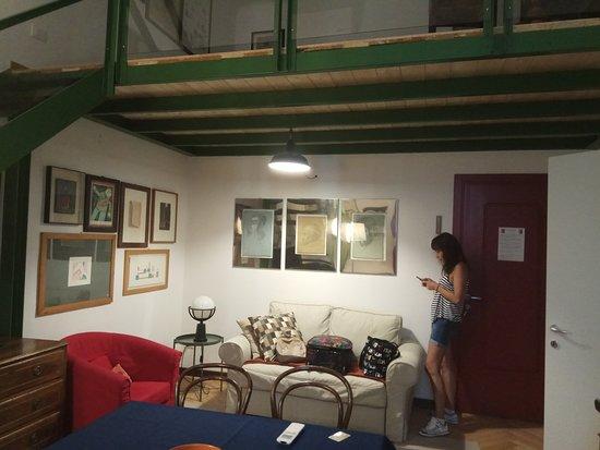 Galleria La Giarina