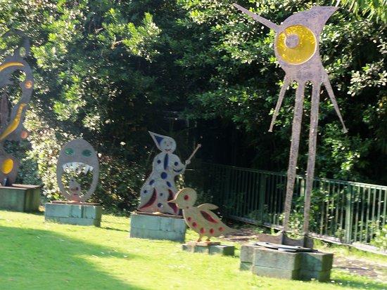 Parco di Pinocchio照片