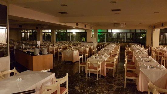 Mediteranee Hotel Foto