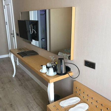 Niss Business Hotel Foto