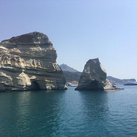 Bilde fra Thalassitra Sailing