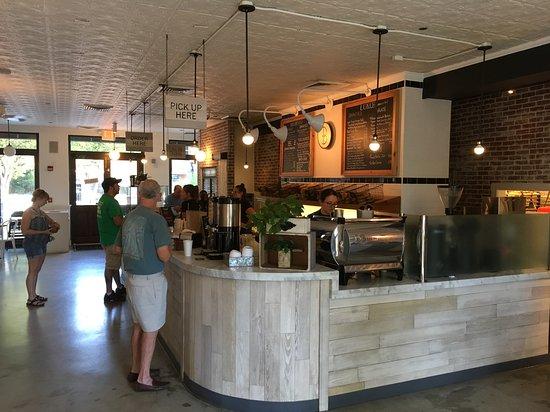 Blons Bagels Cafe Daniel Island