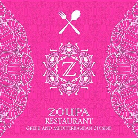 Zoupa Restaurant: logo