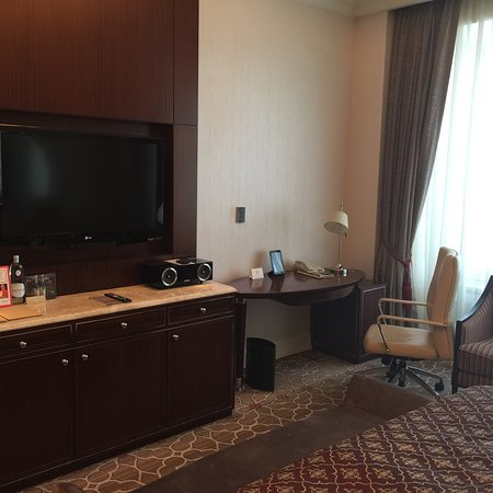 Lotte Hotel Moscow: photo0.jpg