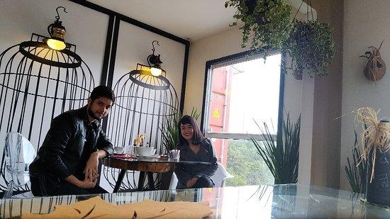Pousada Cafe Poesia照片