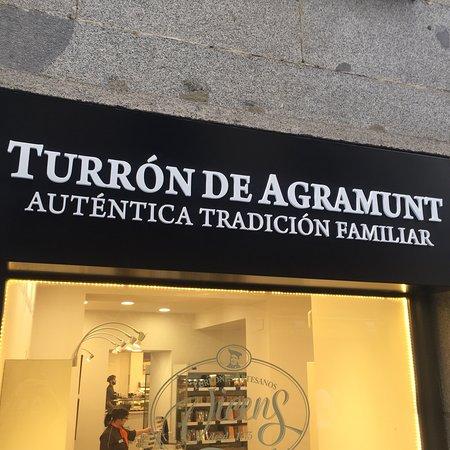 Turrones Vicens照片