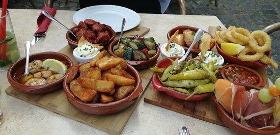 Empanada Tapasbar und Restaurant: IMG_20180709_200131-02_large.jpg