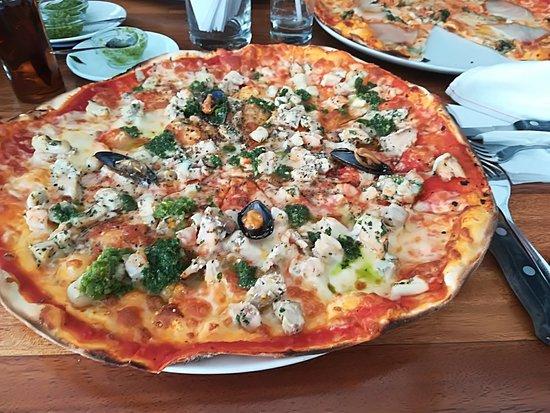 Pomodoro Restaurant: IMG_20180709_161446_large.jpg