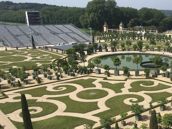 凡尔赛宫照片