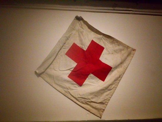 Jersey War Tunnels - German Underground Hospital照片