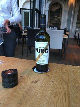 Epoca Restaurant: Argentinian Puro
