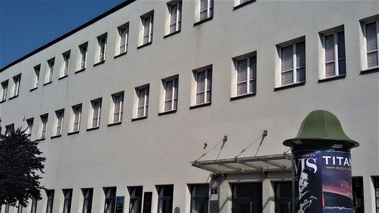 奥斯卡‧辛德勒工厂照片