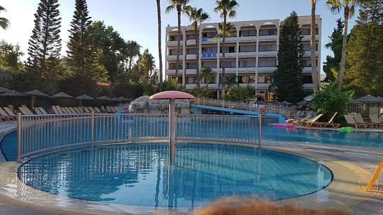Bilde fra Atlantica Oasis Hotel