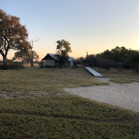 Amazing place. A true African experience.