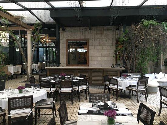 The Loft Amman Restaurant Reviews Photos Phone Number