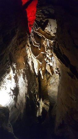 红宝石瀑布照片