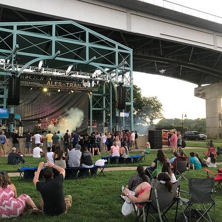 Riverfront Park Events Building: photo2.jpg