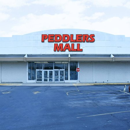New Cut Peddlers Mall