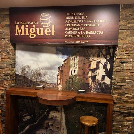 Foto de La barrica de Miguel