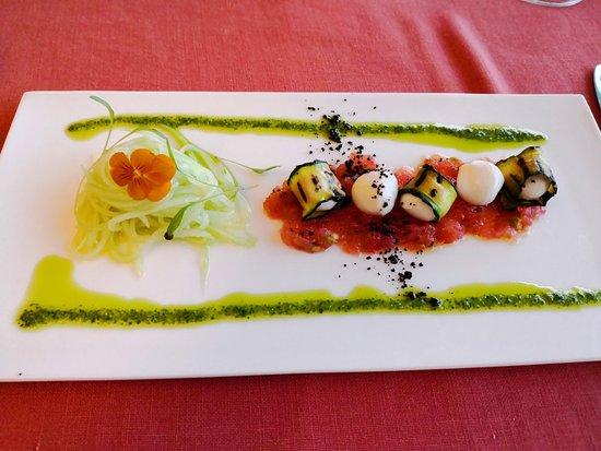 Gourmet Restaurant照片