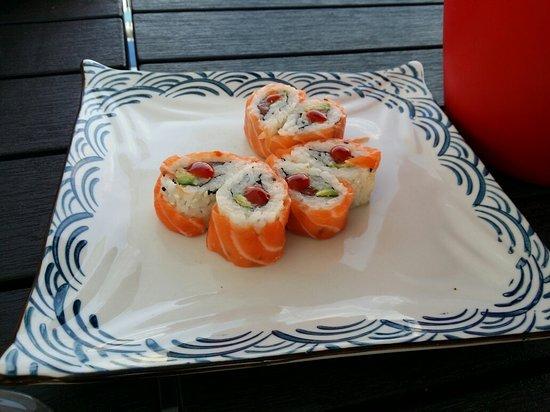 Fuji Sushi & Grill: 20180616_193752_large.jpg