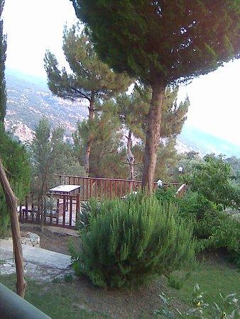 Islamlar, Turkey: Beautiful views