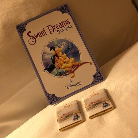 Disneyland Hotel: photo0.jpg