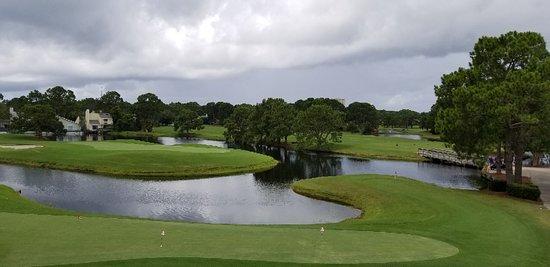 Sandestin Golf  Resort - Raven, Burnt Pine, Baytowne, The Links Foto